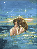 Двое в море