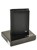 Мужское кожаное портмоне (кошелек) DR. BOND, фото 1