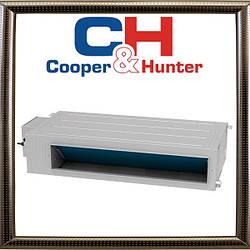 Канальный внутренний блок Cooper&Hunter INVERTER CH-IDH140PRK/CH-IU140RM