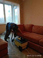 Химчистка Мягкой Мебели Киев и Обл.