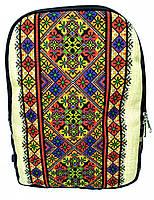 Джинсовый рюкзак Солотвино, фото 1