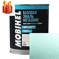 Автокраска Mobihel металлик 308 Осока.