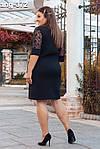 """Жіноче плаття """"Кіно"""" від Стильномодно, фото 3"""