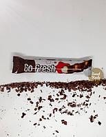 Вафли GoFresh с молочным кремом в шоколадной глазури  25г