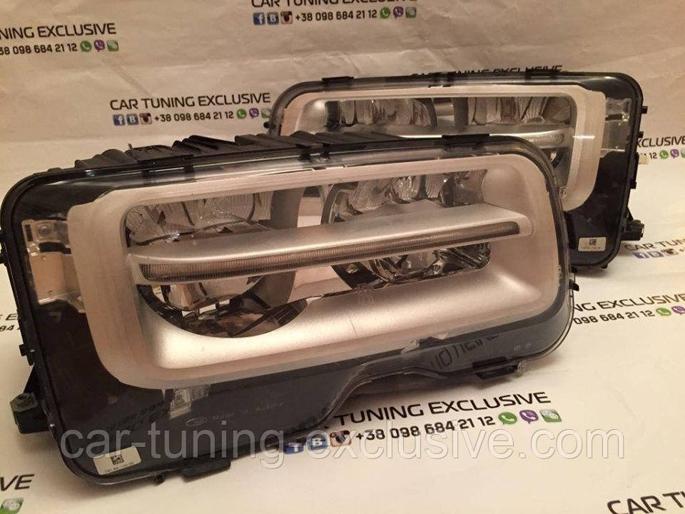 Head lights for Rolls-Royce Phantom 1 to 2