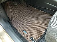 Автомобильные коврики EVA на DAEWOO LANOS 3D