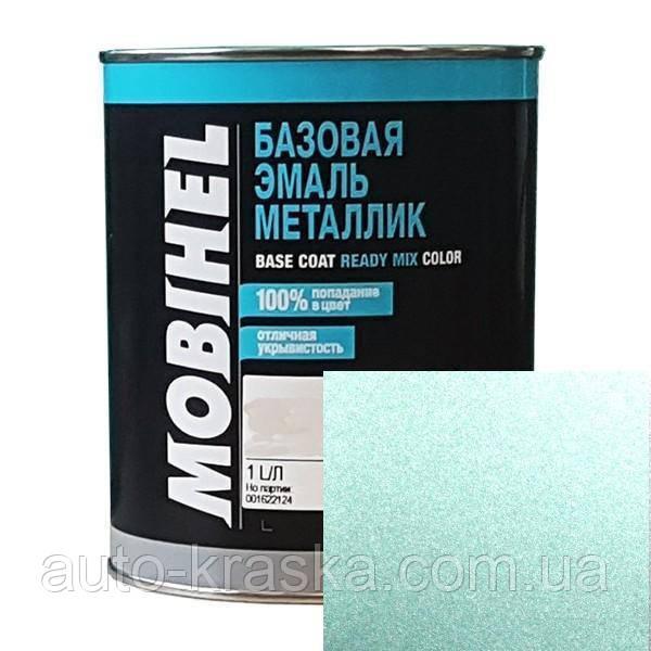 Автофарба Mobihel металік 308 Осока.0.1 л