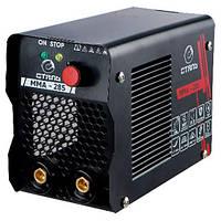 Зварювальний інвертор 20-285 А, Сталь ММА-285 (91125)