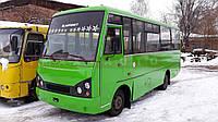 Ремонт автобусов  I-VAN, фото 1
