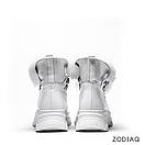 Ботинки женские зимние кожаные натуральный мех b 9258 - 00s, фото 3
