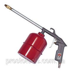 Пистолет для распыления жидкостей Intertool PT-0704