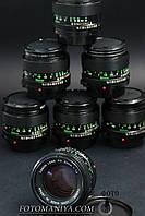 Canon nFD 50mm f1.4, фото 1