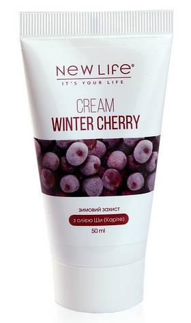 Крем универсальный Зимняя вишня - Winter Cherry Cream, фото 2