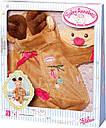 Одежда для Беби Борн Baby Born костюм оленя Zapf Creation 701157, фото 6