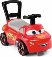SMOBY Машина толокар Тачка Маквин Ride On Ride On Auta3