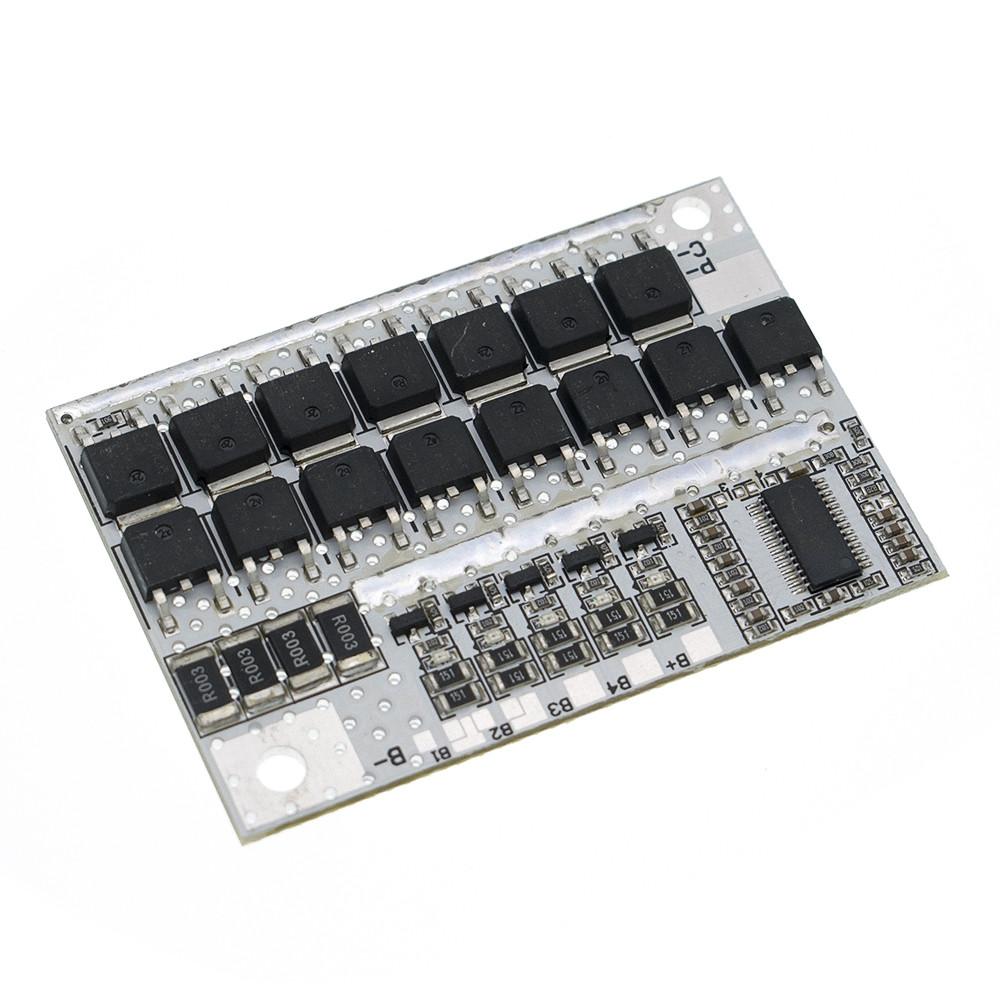 Контроллер заряда Li-Ion с балансиром универсальный 3s, 4s, 5s, 100А