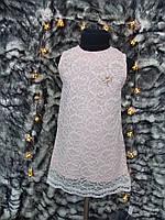 Платье нарядное для девочек 1-5 лет., фото 1