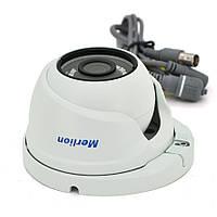 2MP камера купольная Merlion MN-D2MPMI