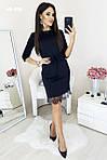 """Жіноча сукня """"Гіпюр"""" від Стильномодно, фото 4"""