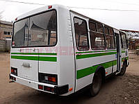 Ремонт автобусов ПАЗ, фото 1