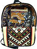 Джинсовый рюкзак Винница, фото 3