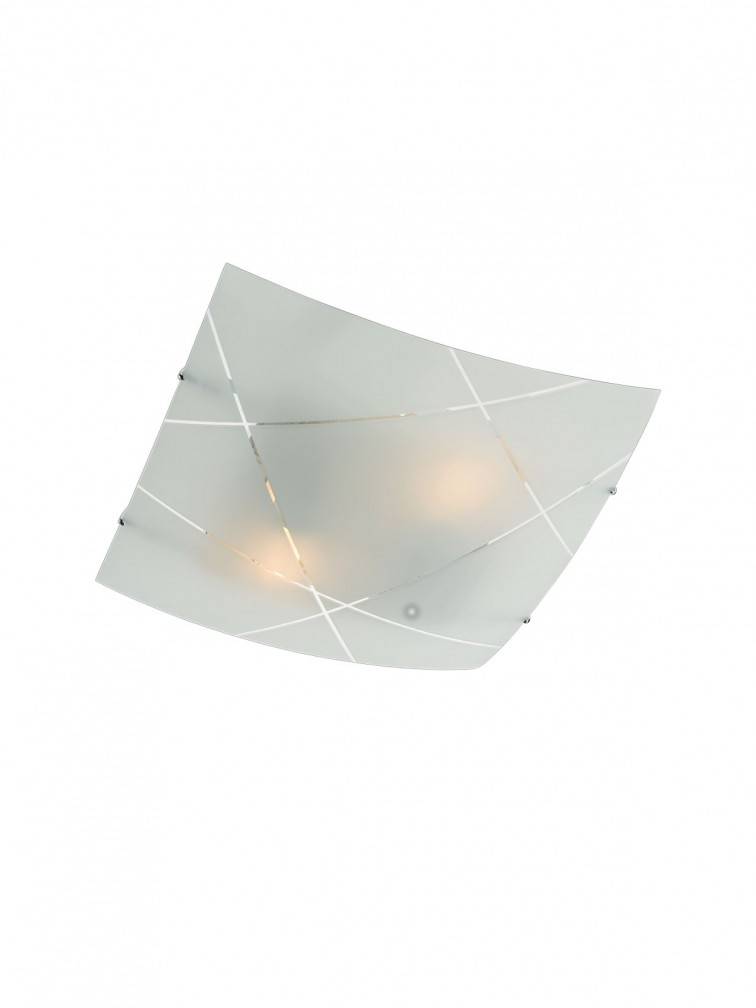 Потолочный светильник Smarter SELENE 1xE27