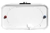 Бойлер плоский с сухом ТЭНом Atlantic Vertigo Steatite Essential 30 MP-025 2F 220E-S (1000W), фото 3