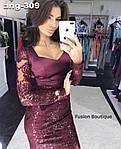 """Жіноча сукня """"Анаїда""""  від Стильномодно, фото 2"""