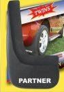 Брызговики на Peugeot Partner 2 шт.
