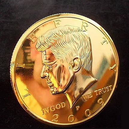 Jumbo coin (Gold), фото 2