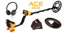НОВИНКА! Металлоискатель Garrett Ace 300i + Полная комплектация! Металошукач, фото 3