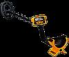 Металлоискатель Металошукач Garrett Ace 300i + Полная комплектация! Металоискатель, фото 5
