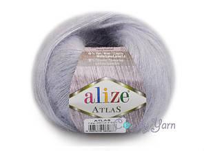 Alize Atlas, Светло-серый №200