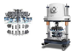 TA Instruments объявила о выпуске новой установки MSF16