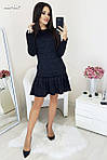 """Жіноча сукня """"Ангора"""" від Стильномодно, фото 2"""