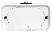 Бойлер Atlantic Vertigo Steatite Essential 50 MP-040 2F 220E-S (1500W), фото 2