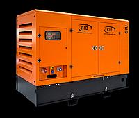 Трехфазный дизельный генератор RID 300 G-SERIES (264 кВт)