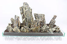 Камни для аквариума Мерцающее дерево