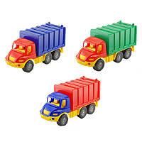 """Фургон """"Атлантис """" №2 0626 """"Color Plast"""""""
