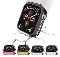 Защитный чехол на Apple Watch 38/40/42/44mm