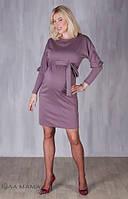 Платье для беременных Silon фреза Л-ХЛ