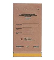 Крафт пакеты для стерилизации Медтест 200х330 мм (100шт/уп)