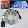 Гирлянда Уличная Дюралайт LED светодиодная С 31319, 10 метров