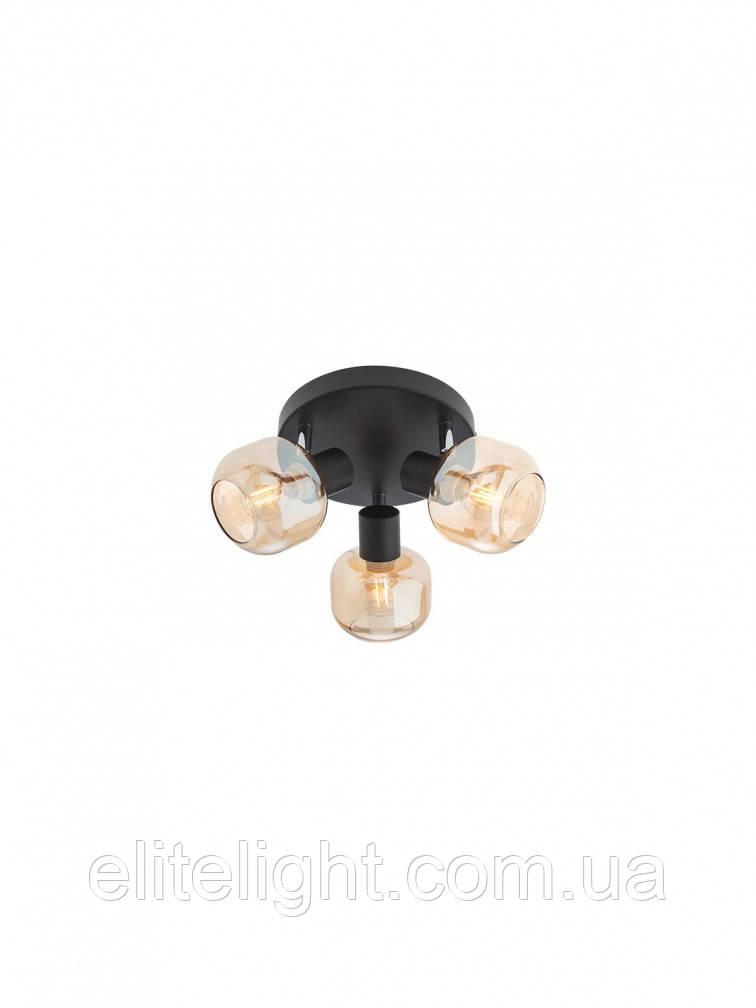 Потолочный светильник Smarter 04-485 Amber