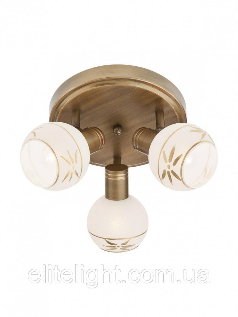 Потолочный светильник Smarter AURIS
