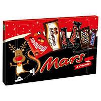 Коллекция сладостей Mars and Friend 144 g