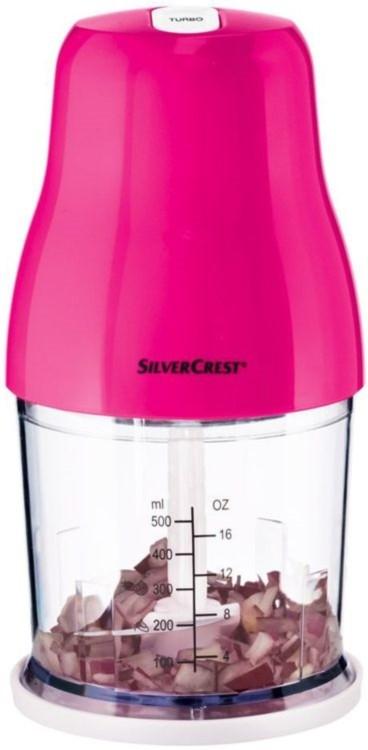 Чоппер Silver Crest SMZS 260 G1 pink
