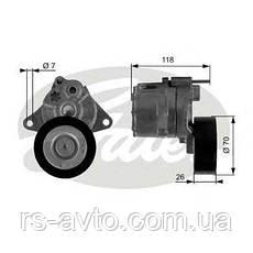 Натяжитель ремня Спринтер + Вито CDI (OM 611,612,646), фото 3