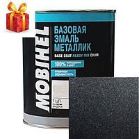 Автокраска Mobihel металлик В66 LOGAN.