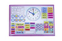 Календарь магнитный украинский
